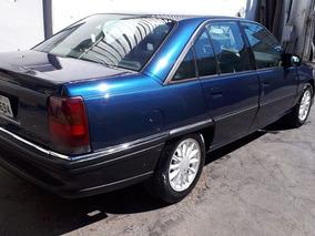 Chevrolet Omega Gls 4.1 1995 Todo Original Nunca Bateu