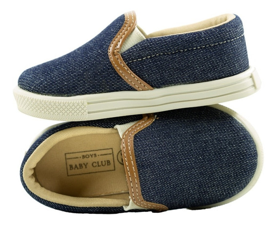 Sapato Infantil - Masculino - 20 - Baby Club