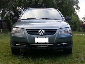Volkswagen Gol 1.6 3ptas. Power Aa/da