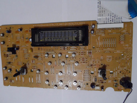 Placa Frontal Philips Fwc-270 Mini-2002 3139_113_34611_01 ?
