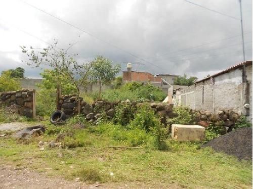 Imagen 1 de 10 de Terreno En Venta En Morelia En Comunidad San Lorenzo Itzicuaro