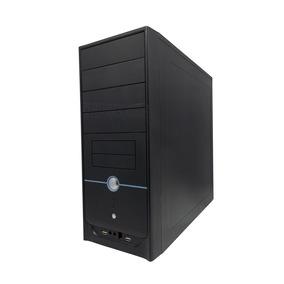 Gabinete Processador Intel Core 2 Duo E6850 Memória Ram 2 Gb