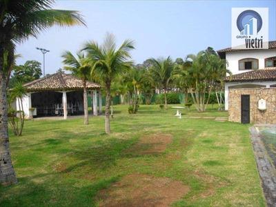 terreno 1 Mil M2 Dentro Do Renomado Condomínio Fechado Jardim Acapulco Apenas 15 Min Andando Até Praia . - Te0604