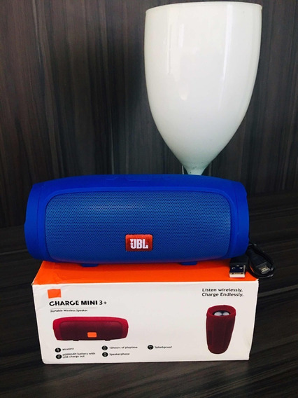 Caixa De Som Sem Fio Jbl Wireless