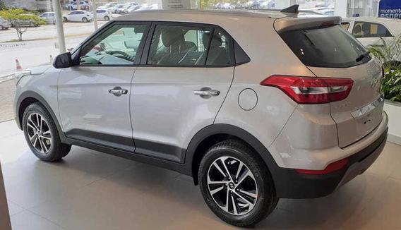 Hyundai Creta 2.0at Prestige G01701
