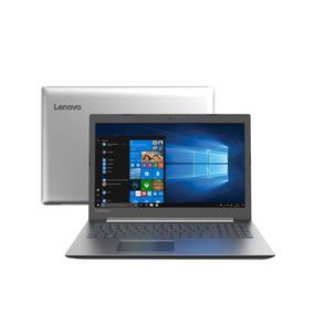 Notebook Lenovo Ideapad 330 Tela De 15.6 Intel Core I5 8gb