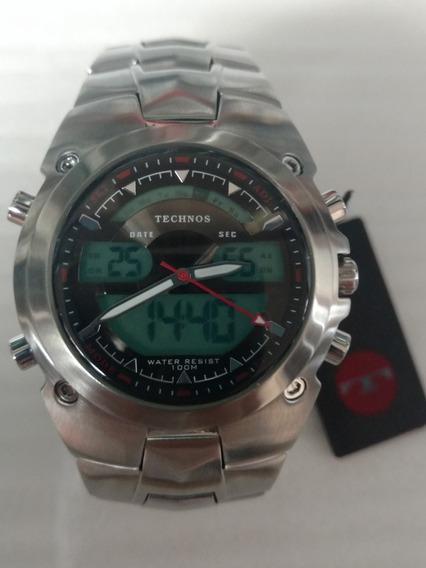 Relógio Technos Ca263a