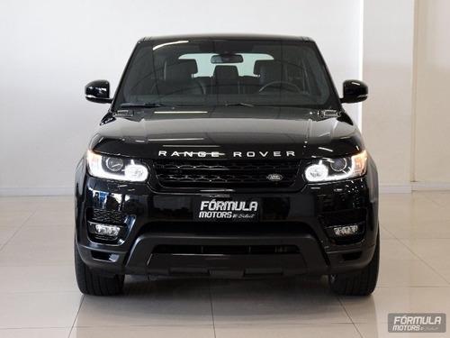Land Rover Range Sport 3.0 Sc Se