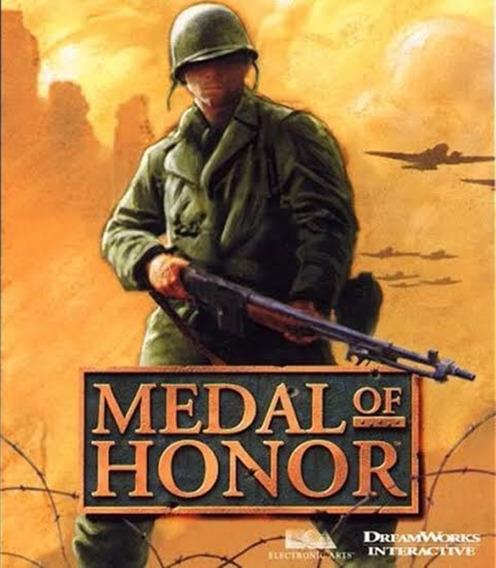 Medal Of Honor Pc Digital