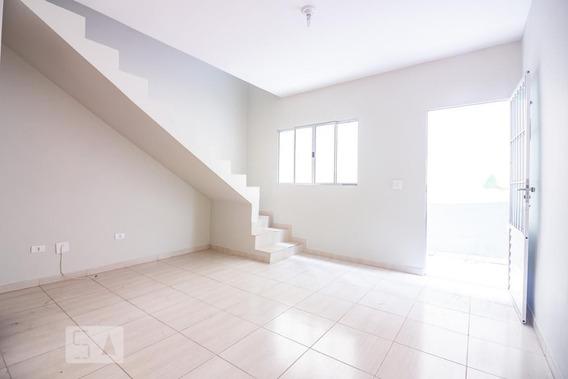Casa Com 2 Dormitórios E 1 Garagem - Id: 892987787 - 287787