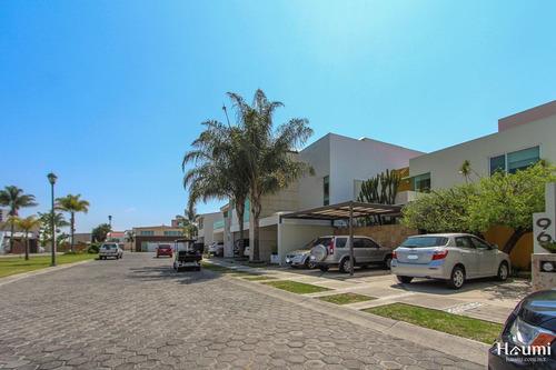 Imagen 1 de 24 de Casa En Venta En Vista Real Sur
