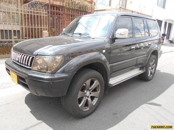 Toyota Prado Aa 3400 5p