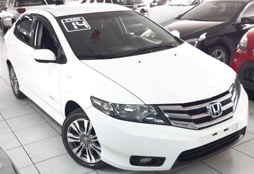 Honda City Ex 2014