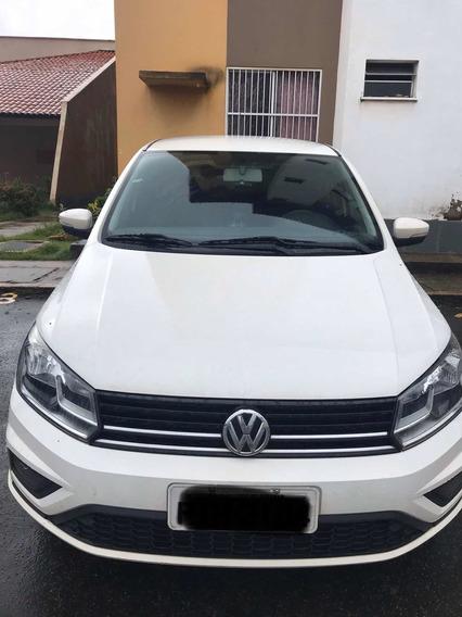 Volkswagen Gol 1.6 Automático