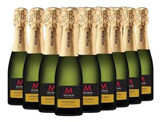 Champagne Mumm X 187cc X 24 Botellas Envio Sin Cargo!