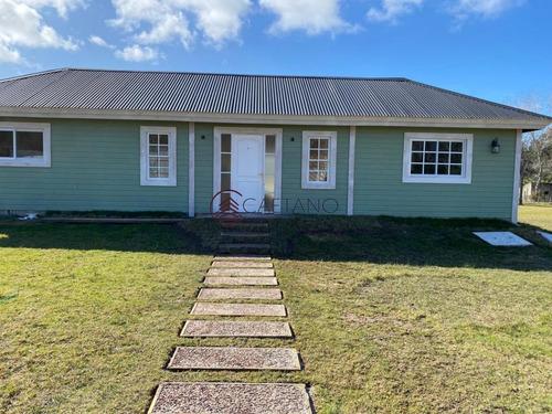 Hermosa Casa A Estrenar En Verde Mora - Ref: 2130