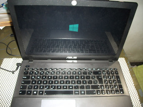 Notebookx550la-bra-392h I5 8gb 500gb Led 15,6w81fretegrátis