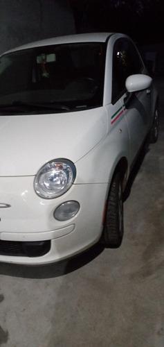 Imagem 1 de 1 de Fiat 500 2012 1.4 16v Aut. 2p
