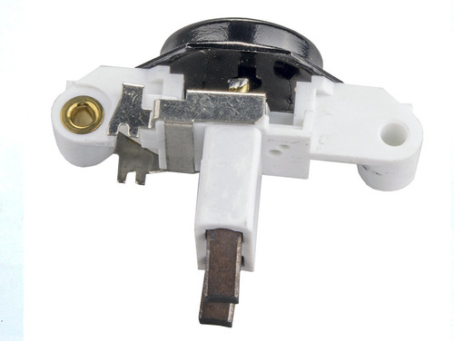 Regulador De Alternador Tipo Bosch Volkswagen Gol 95/seat/mb