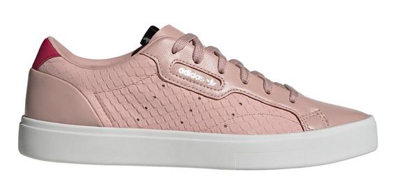 Zapatillas adidas Originals Moda adidas Sleek W Mujer Rv/fu