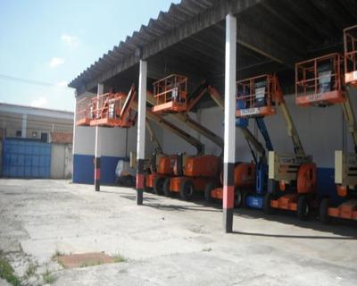 Vigario Geral - Rua Otranto - Loc5004l - 31975447