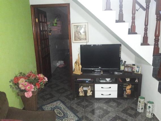 Sobrado Residencial À Venda, Jardim Cumbica, Guarulhos. - So1406