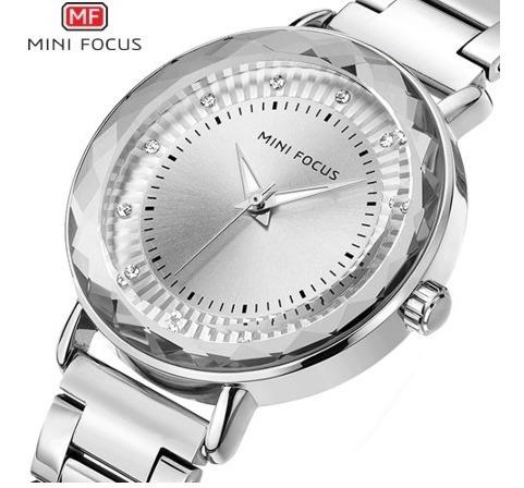 Relógio Super Fashion