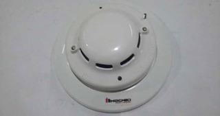 Detector De Humo Fotoeléctrico Hochiki Slr-1224b-2w