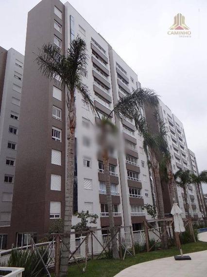 Apartamento Residencial À Venda, Menino Deus, Porto Alegre. - Ap2915