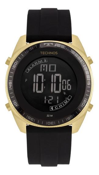 Relógio Technos Performance Racer Digital Bj3373ac/8p