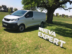 Peugeot Expert Premium 1.6 Hdi Linea Nueva 2017 Furgon
