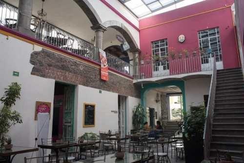 Local En Renta Para Comida De 16m2 En Pb! Plaza Comercial Del Centro Historico!