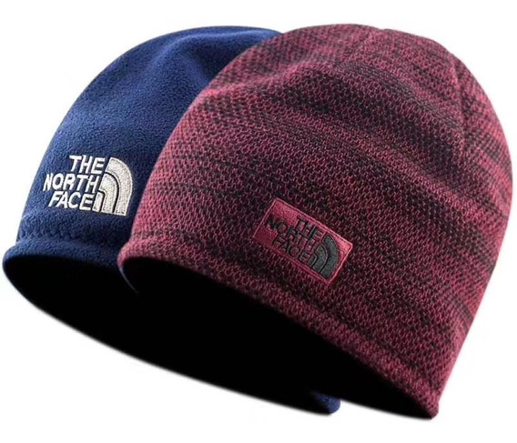 Gorro The North Face Reversible Envio Gratis