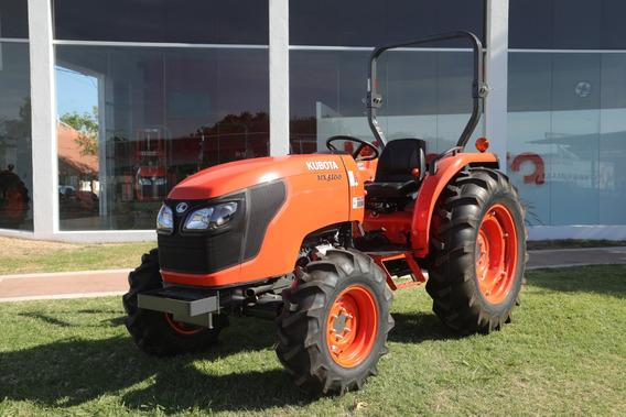Tractor Japones Kubota Mx5100 Agrícola
