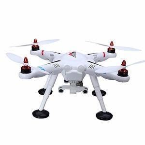 Drone Mr Quadricopter Wltoys V303 Drone + Brinde