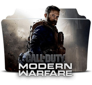 Call Of Duty Modern Warfare Ops4 Para Pc Standard Edition