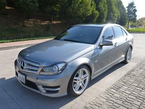 Mercedes-benz Clase C 3.5 350 Cgi Sport At
