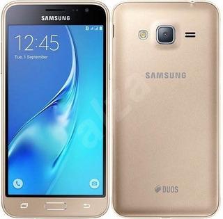 Celular Samsung Galaxy J3 Dual Chip, Android Dual