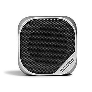 Altavoz Speaker Portable Sades Q3 Bluetooth Speaker Wireless