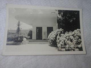 Foto Postal Fonte Magnesiana São Lourenço