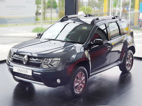 Renault Duster Expression 1.6 2020 0km Contado Permuta #3