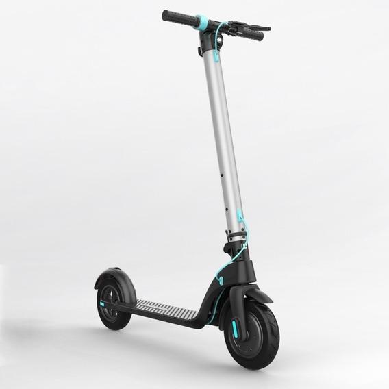 Monopatín Eléctrico Scooter Plegable Hx Mod X7