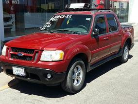 Ford Explorer Sport Trac Eport Track Xlt Tela