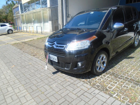 Citroën C3 Picasso 1.6 16v Exclusive Flex Aut. 5p - 2013 -