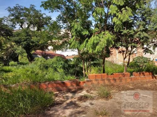 Terreno À Venda, 227 M² Por R$ 95.000 - Vale Das Colinas - Boituva/sp - Te1199
