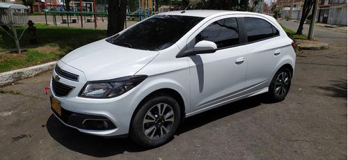 Chevrolet Onix Ltz Mecánico 2016
