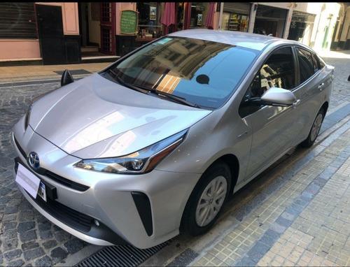 Toyota Prius 1.8 Iv 2020