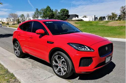 Jaguar E Pace First Edition R Dynamic