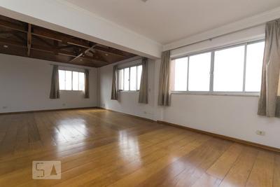 Apartamento No 13º Andar Com 3 Dormitórios E 2 Garagens - Id: 892934415 - 234415