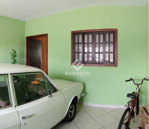 Casa Com 2 Dormitórios Para Alugar, 52 M² Por R$ 899,00/mês - Jardim Centenário - Rio Claro/sp - Ca1056